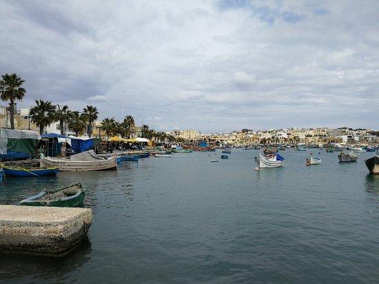 Marsaxlokk, Malta: IMG_20180218_124015_large.jpg