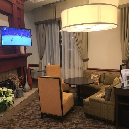 Picture Of Hilton Garden Inn Charlotte Uptown Charlotte Tripadvisor