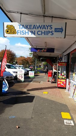 Kohimarama, Nya Zeeland: Must Visit Store