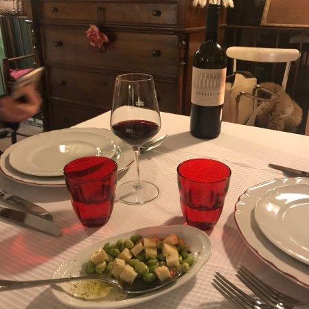Cena di compleanno 18 febbraio