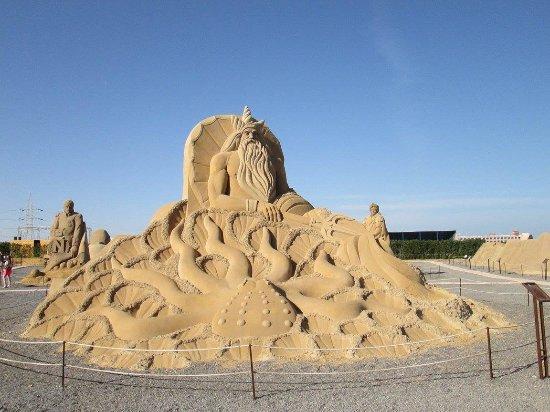 Sand City