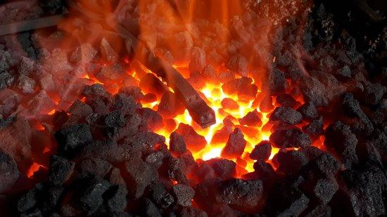 Kaos Blacksmiths
