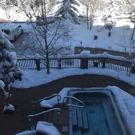 Capitol Peak Lodge: photo0.jpg