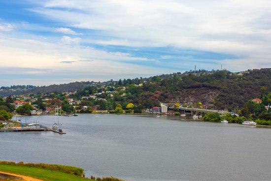 Invermay, Australia: View