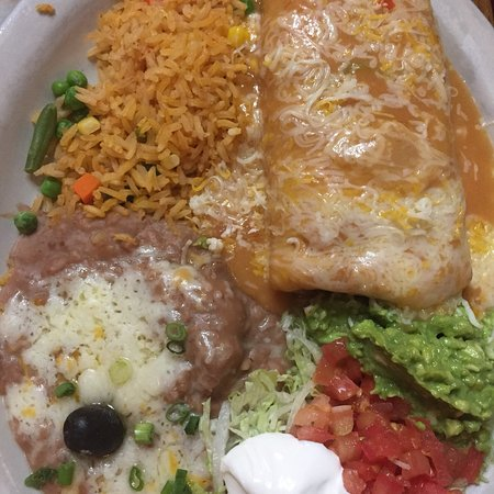 Best Mexican Food In Palmdale Ca