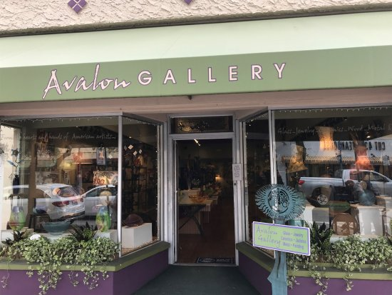 Delray Beach, FL: Avalon Gallery