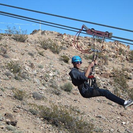 Flightlinez Bootleg Canyon: photo5.jpg