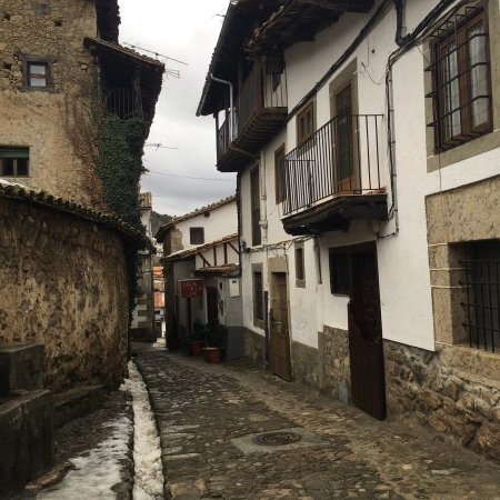 Candelario, Spain: photo2.jpg
