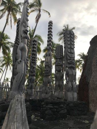 Honaunau, HI: Place of Refuge