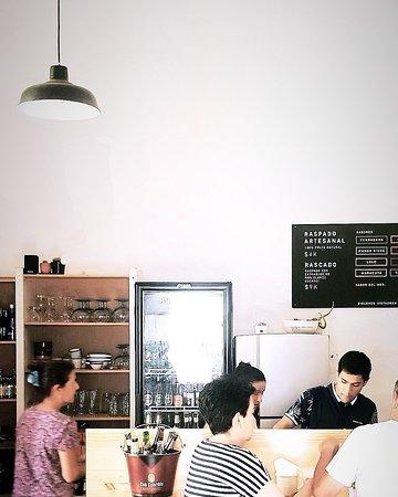 Raspaderia Barbara - Cafe Bar: Raspaderia Barbara