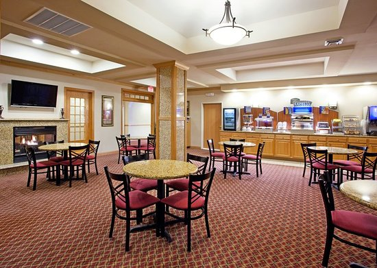 Grand Blanc, Μίσιγκαν: Restaurant