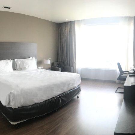 普爾曼古晋酒店張圖片