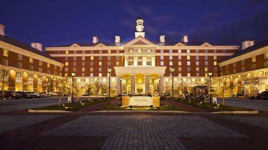 Hilton Columbus At Easton Hotel Reviews Photos Rate Comparison Tripadvisor