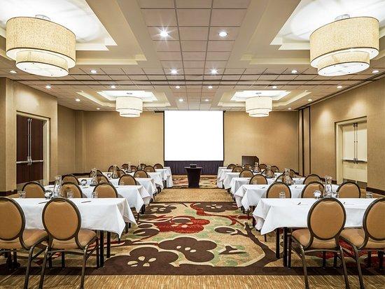 Edison Raritan Center Hotels