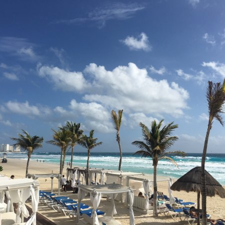 Panama Jack Resorts Cancun Gran Caribe