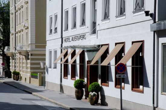 Hotel&Villa Auersperg