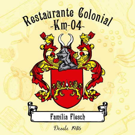 Restaurante Colonial Km-04
