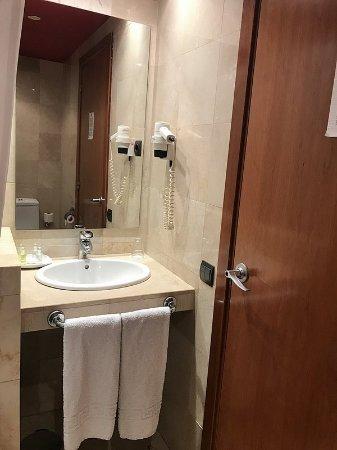 Molins de Rei, Spanien: Guest room