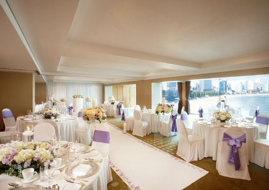 The Westin Chosun Busan: Meeting room