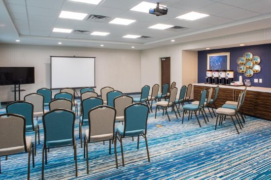 Absecon, Nueva Jersey: Meeting room