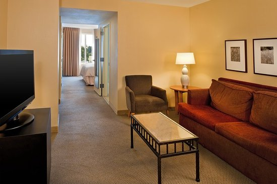 Fairview Heights, إلينوي: Guest room