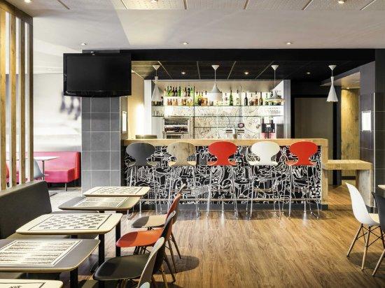 Ibis paris porte de bagnolet 70 7 6 updated 2018 prices hotel reviews france - Hotel ibis porte de bagnolet ...