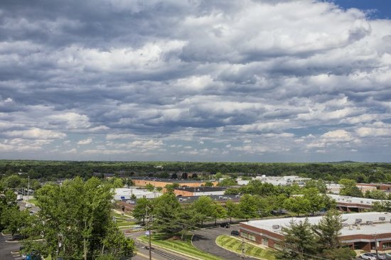 The Westin Mount Laurel: Other