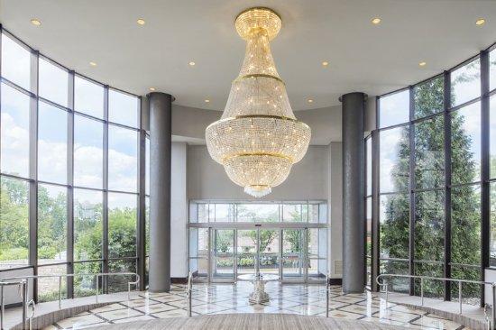 The Westin Mount Laurel: Lobby
