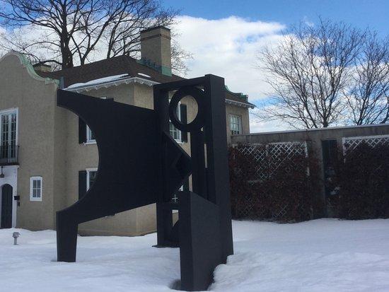 Glens Falls, Estado de Nueva York: Sculpture