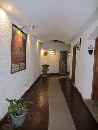 Hotel Posada de Don Rodrigo Panajachel張圖片