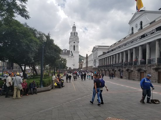 Quito Old Town: 20180218_121613_large.jpg