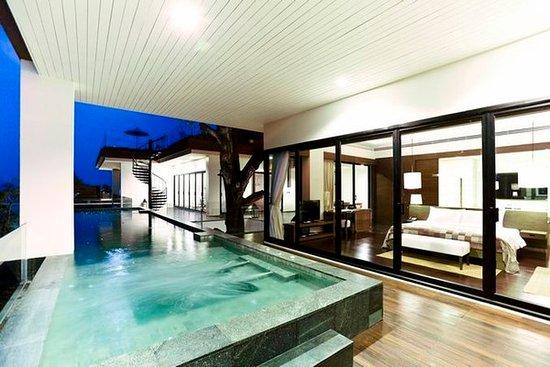Cape Nidhra Hotel: Suite