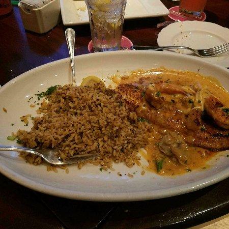 Pappadeaux Seafood Kitchen Menu Birmingham