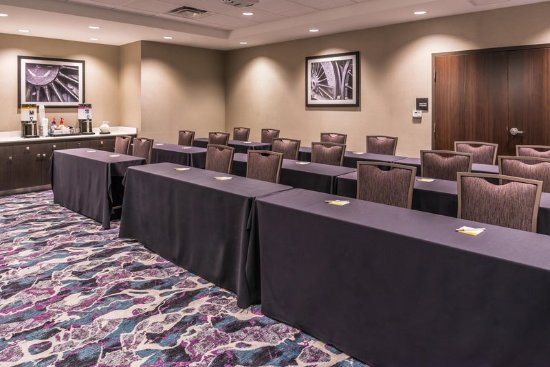 Wixom, Мичиган: Meeting room