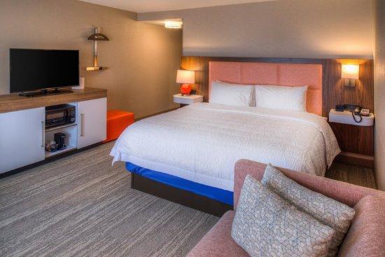 Wixom, MI: Guest room