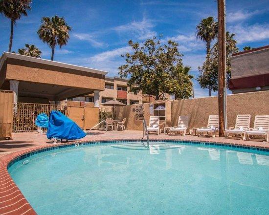 Comfort Suites Huntington Beach Huntington Beach Ca