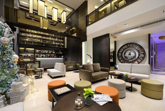 The Walden Hotel Yilan