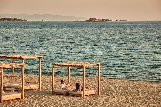 Naxian Collection: Beach