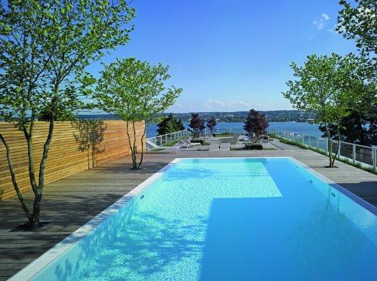 Riva das hotel am bodensee prices reviews konstanz for Designhotel am bodensee