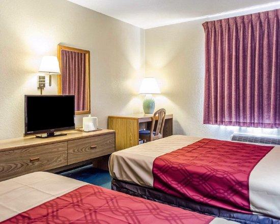 Wormleysburg, PA: Guest room