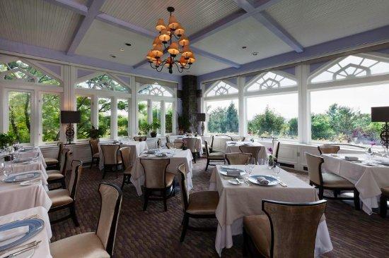 Castle Hotel & Spa: Restaurant