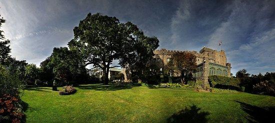Castle Hotel & Spa: Exterior