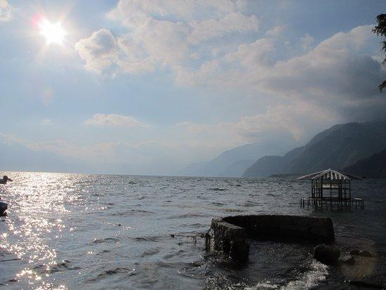 Lake Atitlan, جواتيمالا: Lago Atitlán