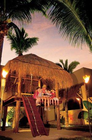 Dreams Puerto Aventuras Resort & Spa: Recreation