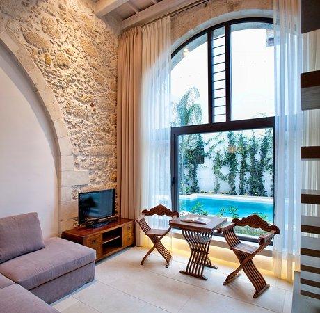 Rimondi boutique hotel crete rethymnon reviews photos for Boutique hotel crete
