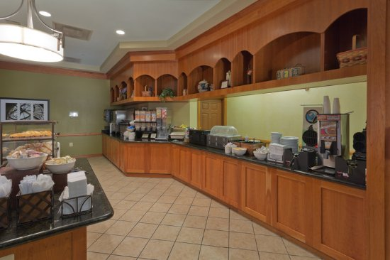 Linthicum Heights, MD: Restaurant