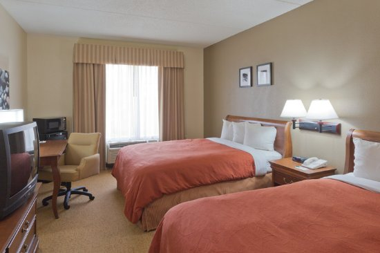 Linthicum Heights, MD: Guest room