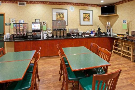 Bensenville, إلينوي: Restaurant
