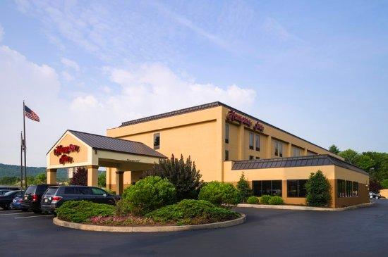 丹維爾漢普頓酒店照片