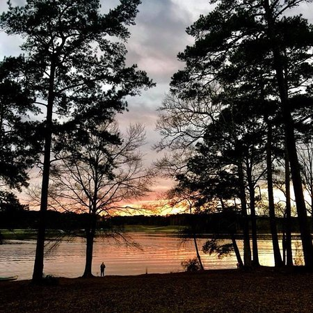 Percy Quin State Park Campground: photo0.jpg